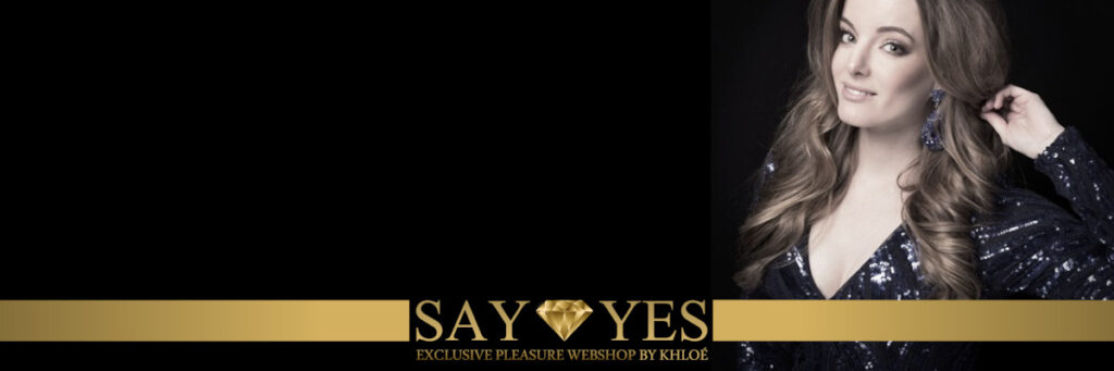 Say Yes Webshop