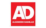 Artikel van het Algemeen Dagblad